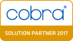 cobra SOLUTION PARTNER 2017