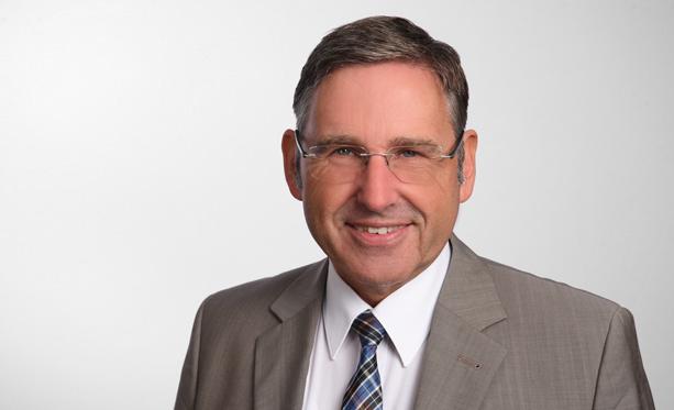 Manfred Schreier